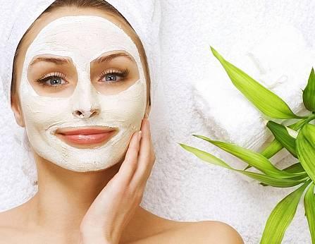 Все о ночных масках для лица